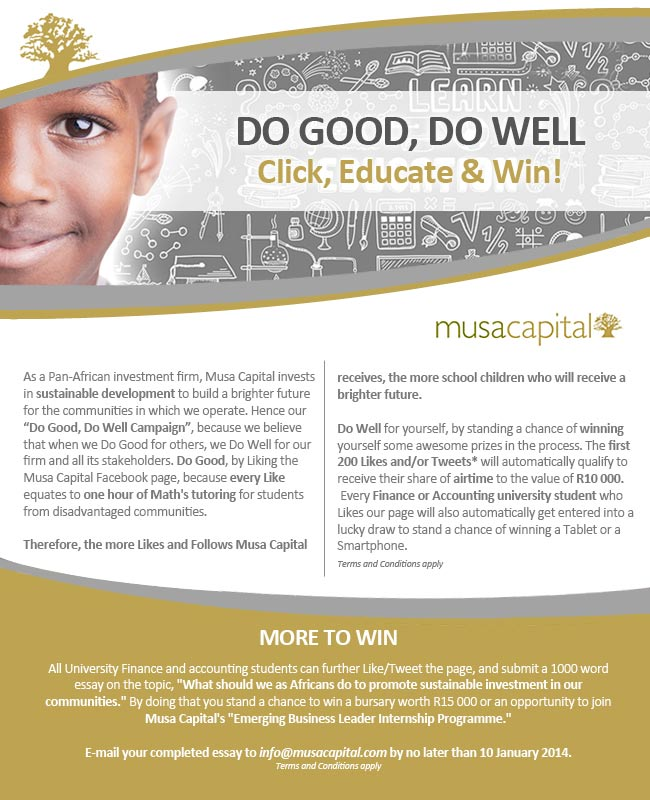 Musa-Capital-Do-good-do-well-campaign