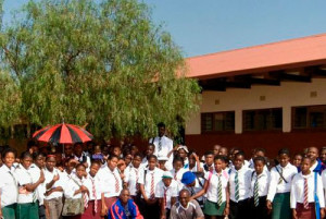 Musa Capital - School and Bursary image 1