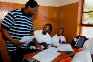 Musa Capital - School and Bursary image
