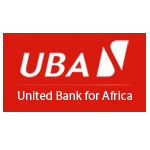 UBA - United Bank for Africa Centered